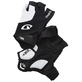 Giro Strade Dure Supergel Bike Gloves white/black